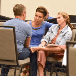 The Marriage Boot Camp Seminars Activities Small Group Sessions