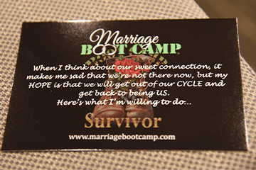 Top Tools for Your Marriage