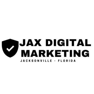 JAX Digital Marketing Logo