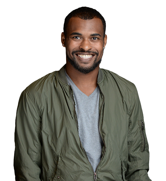Brenton Ford - Marriage BootCamp Director