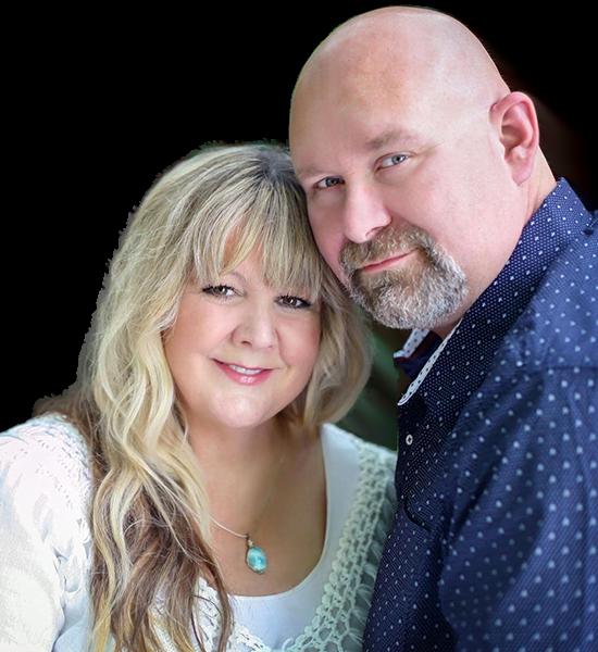 Rick & Christi Diamond - Marriage BootCamp Directors