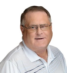 Larry Eggenberger - Marriage Boot Camp Coaches