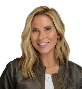 Megan Thoma - Marriage Boot Camp Coaches