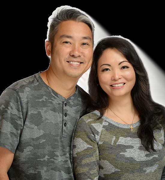 Mike & Loreena Yeo - Marriage BootCamp Directors