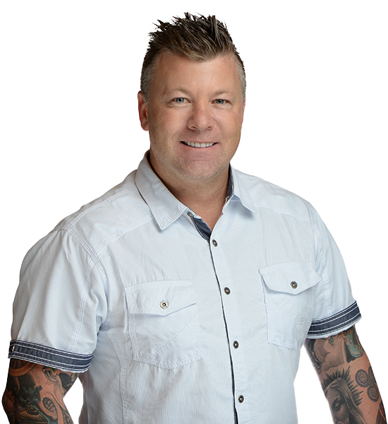 Nate Mayberry - Marriage BootCamp Director