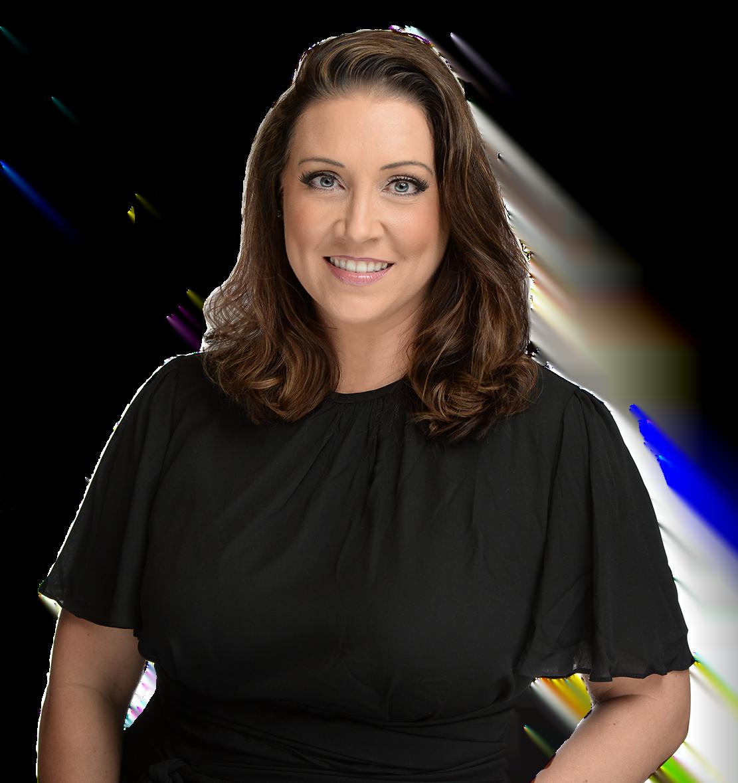 Sarah Tolbert - Marriage BootCamp Directors