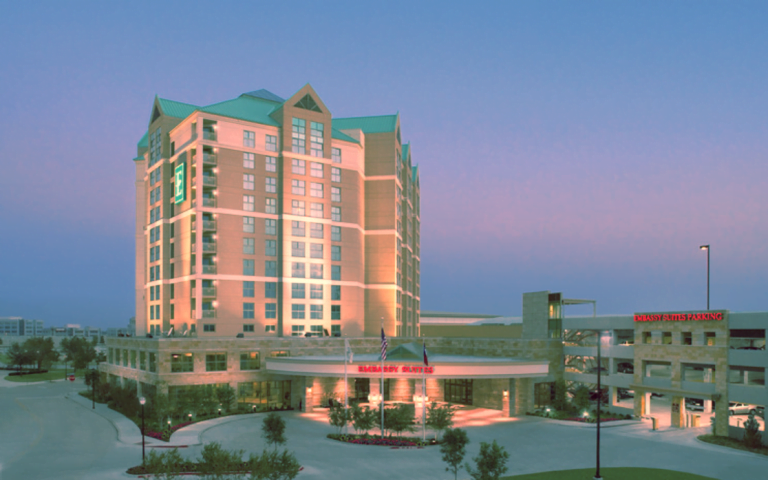 Embassy Suites by Hilton Dallas Frisco Hotel and Convention Center