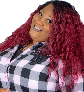 Candy Jackson - Marriage BootCamp Coach - One on One CARE